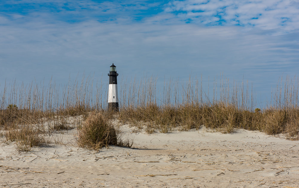 Tybee Island Light