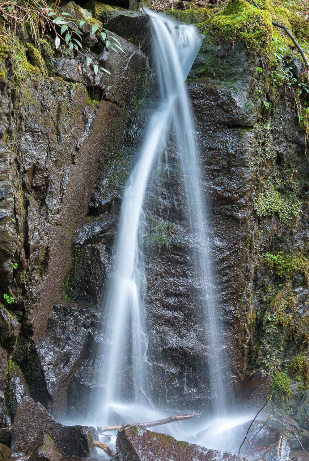 Cris Cross Falls