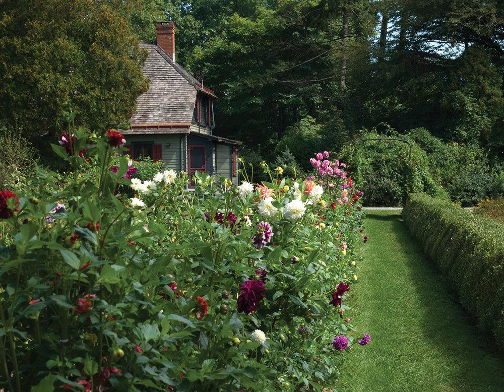 Morse's Garden