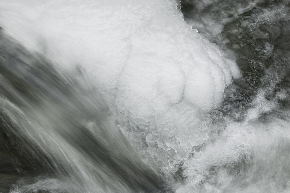 Bear Paw Ice