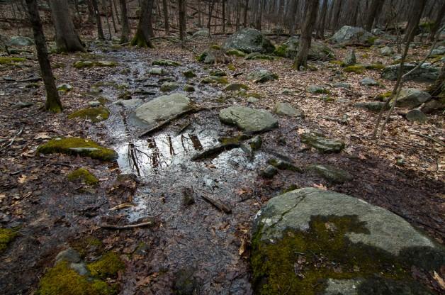 Appalachian Trail, Pawling, NY