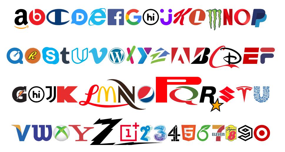 Brand New Roman font by Hello Velocity