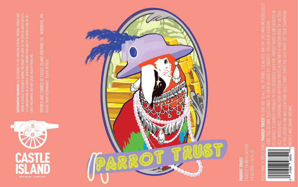 Parrot Trust