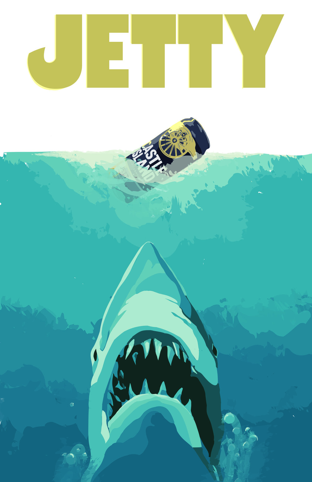 Jetty Jaws