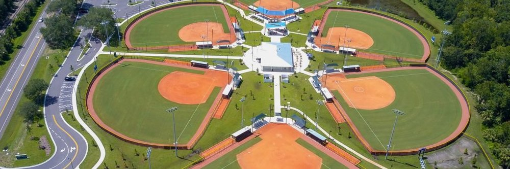 Announcing the addition of Boombah Soldiers Creek in Longwood, FL -
