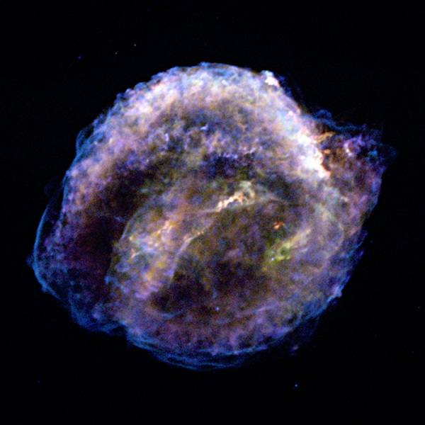 Two weeks with Chandra?A day's work for Lynx. Every Observation is Legacy Class. - This Chandra image of Kepler's Supernova Remnant consumed 8.7 days (~750 ksec) of observing time.Lynx could create an even more stunning image, over a larger field of view, in a few hours.