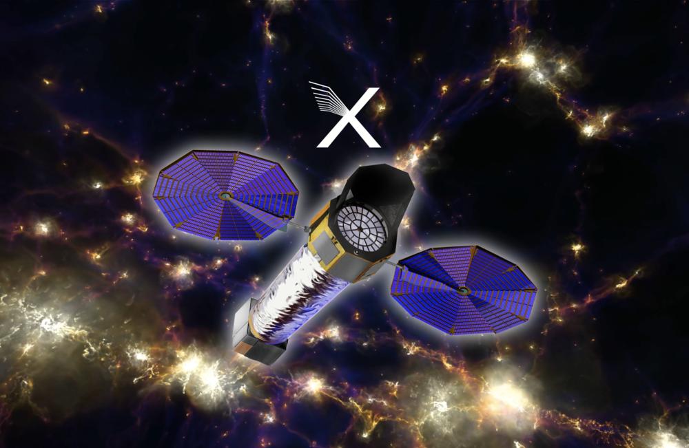 Lynx X-ray Observatory
