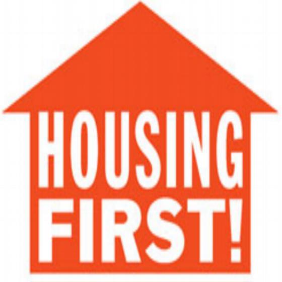 HOUSING FIRST?