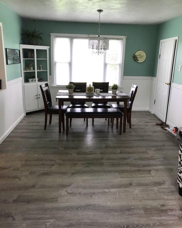 Annies Flooring Tile Floor Installation