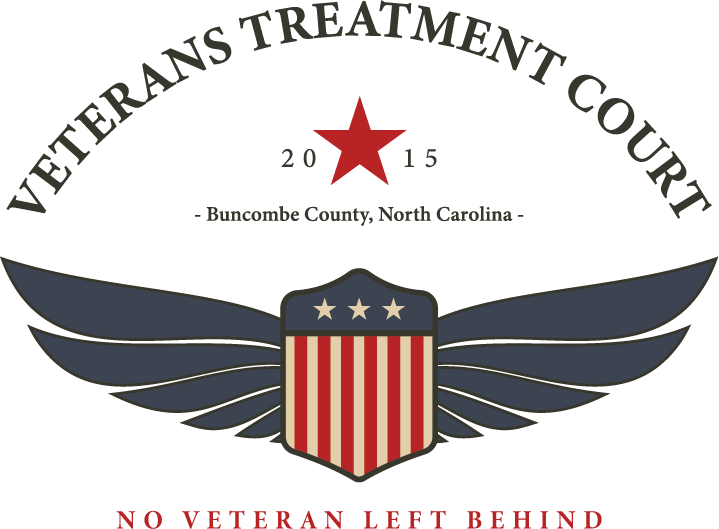 Buncombe County Veterans Treatment Court