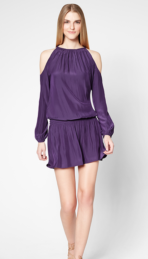 Ramy Brook Lauren Dress $395