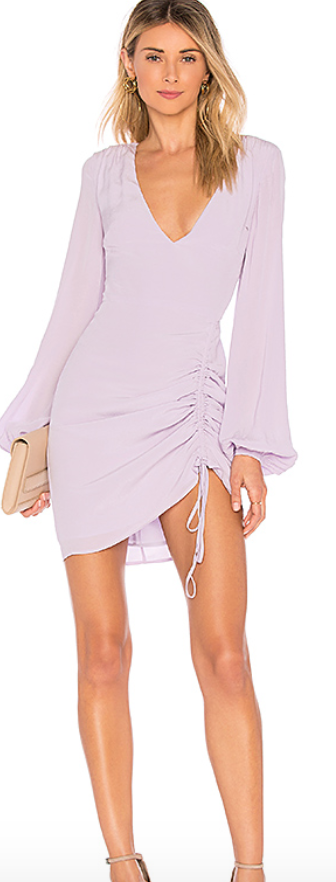 L'Academie The Pearl Dress $158