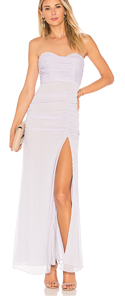 MAJORELLE Iridessa Dress $228
