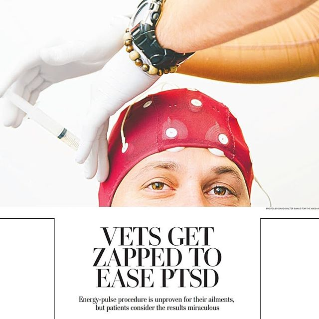 Learn more about the Brain Treatment Center by clicking on the link in our bio ☝️ The Washington Post visited a number of veterans with post-traumatic stress who improved the quality of their lives, science, beliefs after a trial of MeRT therapy at the Brain Treatment Center (BTC) in the United States. DM us to learn more about their dedicated veteran program! #veterans #veteransday #veteran #military #airforce #navy #army #us #marines #veteransusa #usarmy #militarylife #armedforces #veteransfirst #usmc #usnavy #veteransagainsttrump #veteransaffairs #veteransmatter #veteransmemorial #veteranscomefirst #veteransride #veteransfortrump #soldier #america #navylife #semperfi #armystrong #freedom