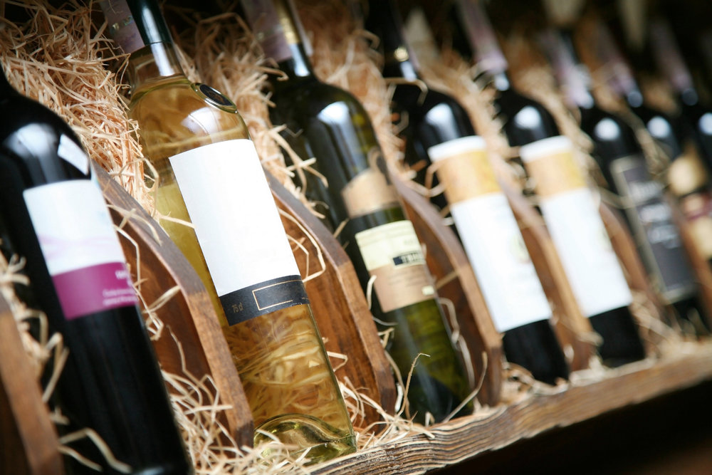 Wine Fulfillment Services - Wine Pick and Packed