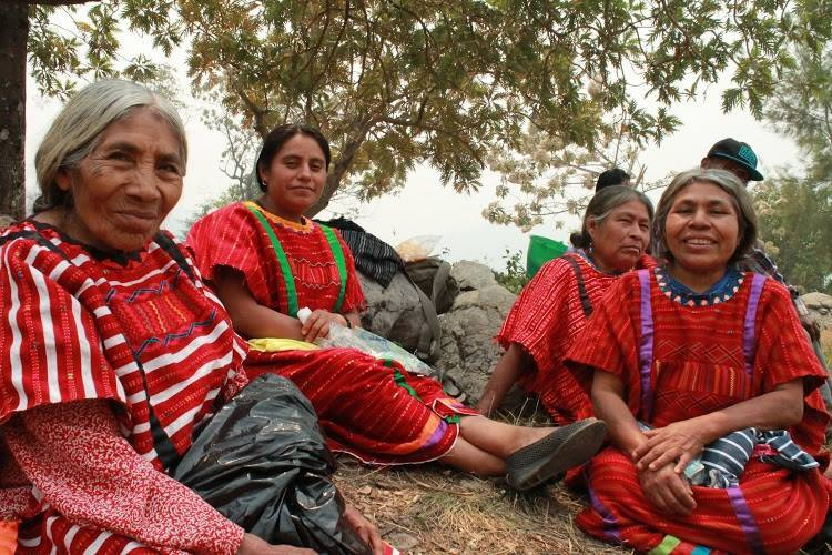 UNREACHED PEOPLE GROUPS - Bringing practical assistance and sharing the Gospel with remote, unreached communities.