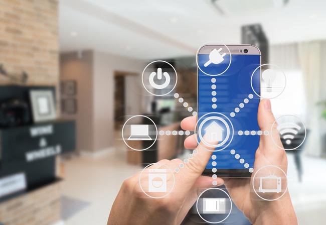 Smart Home Tech Service