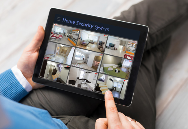 Home Security Systems Service in Utah