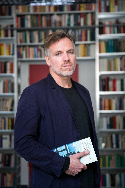 Suhrkamp Verlag,Dr. Frank Wegner.