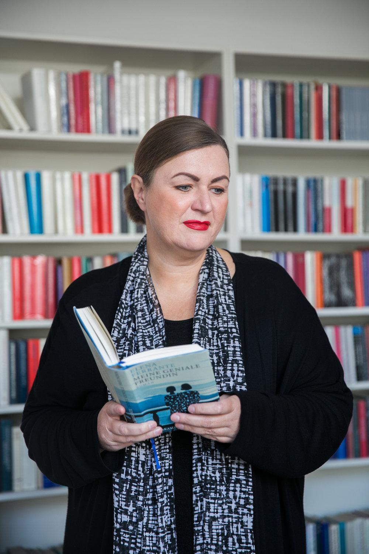 Suhrkamp Verlag,Tanja Postpischil.