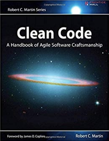 Clean Code: A Handbook of Agile Software Craftsmanship: Robert C