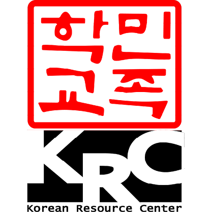 Korean Resource Center -