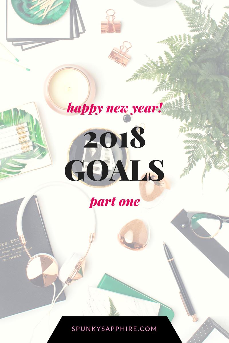 Personal Powersheets goals