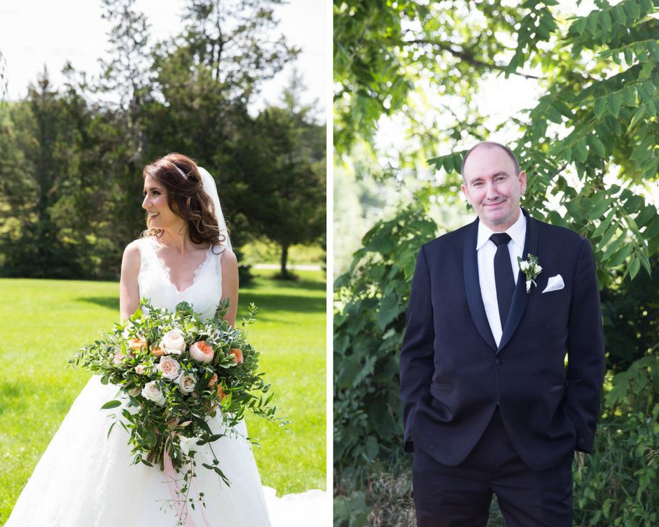 Brantview Orchard Wedding