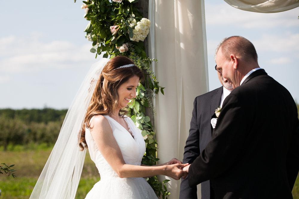 Karen Benwell Photography Wedding