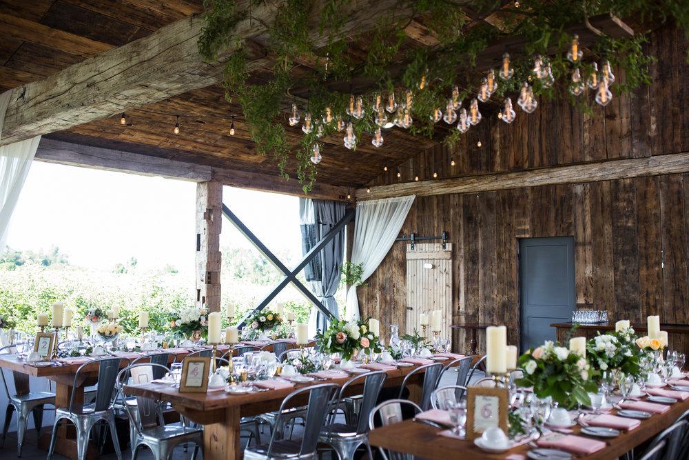 Real Orchard Wedding Hamilton Ontario