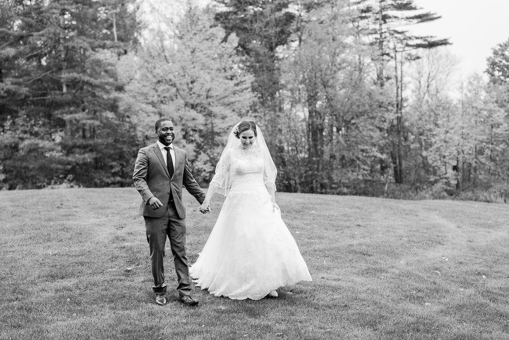 Classic Bridal Portrait // spunkysapphire.com/blog