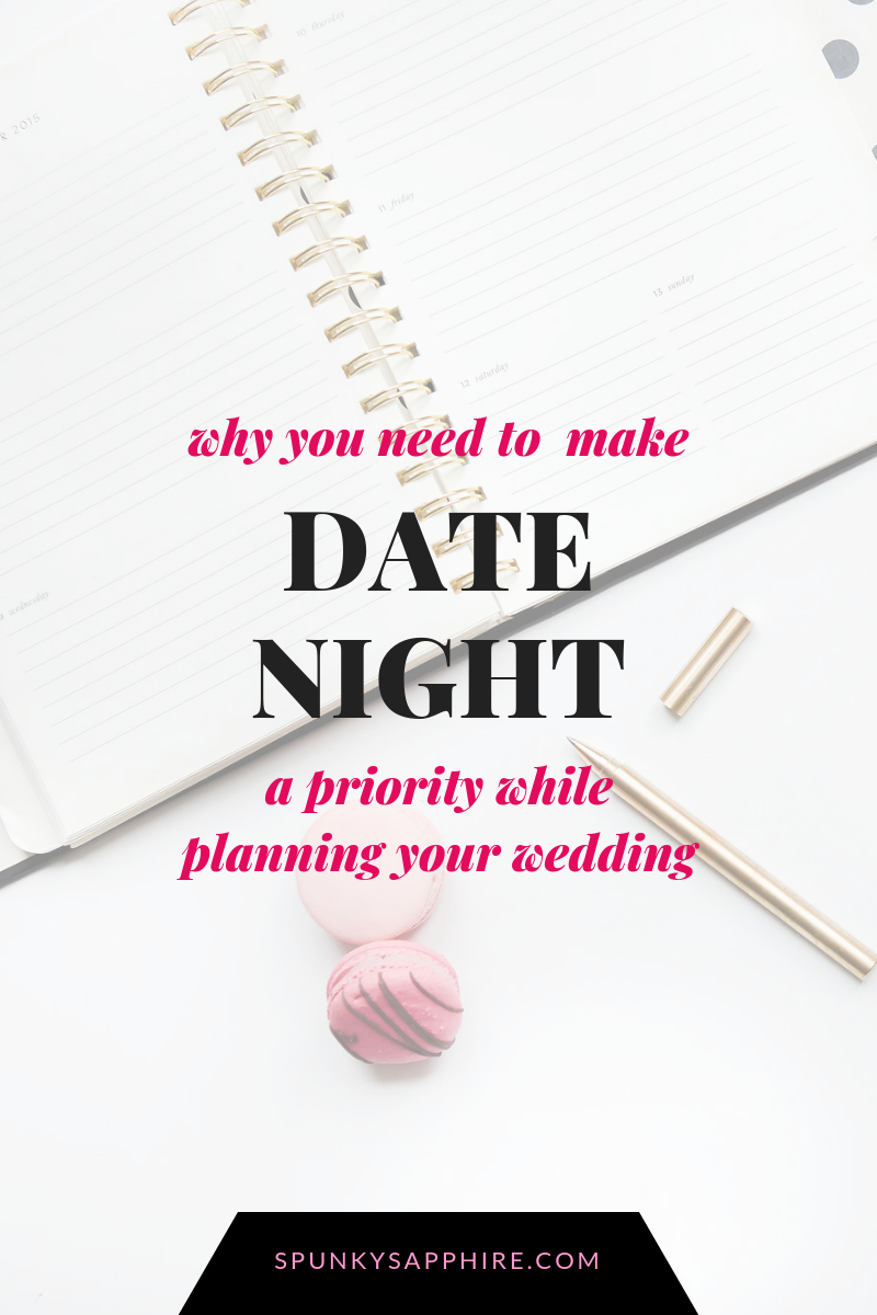 Date Night Ideas Newlywed/Engaged/Marriage