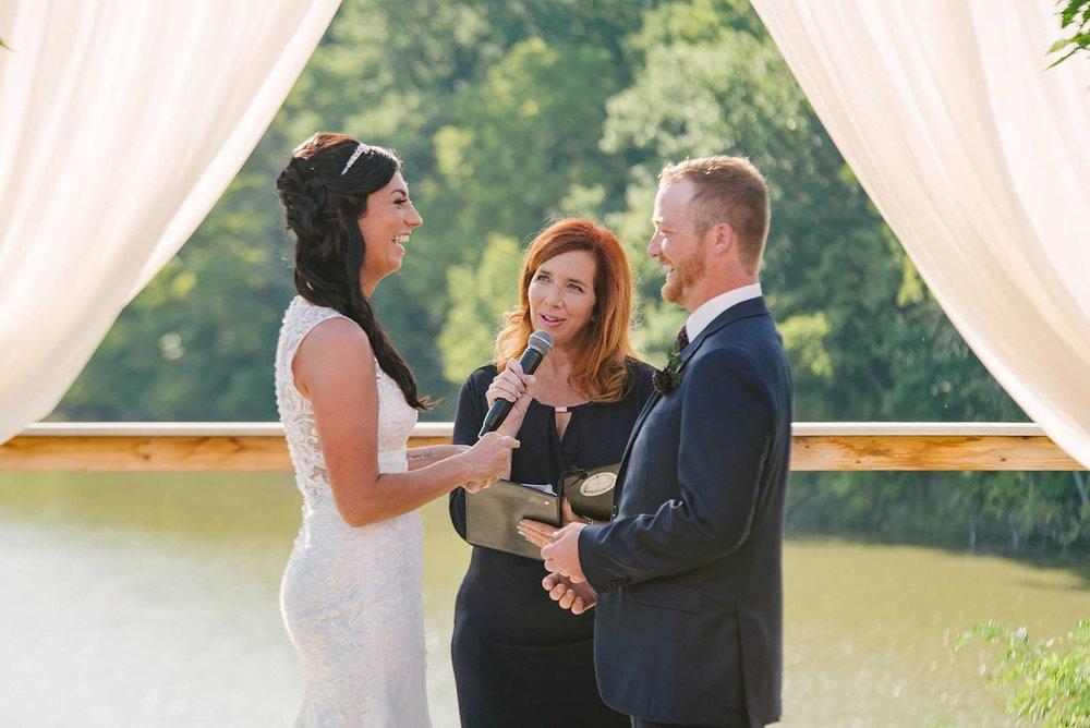 Planning Your Wedding Ceremony - spunkysapphire.com