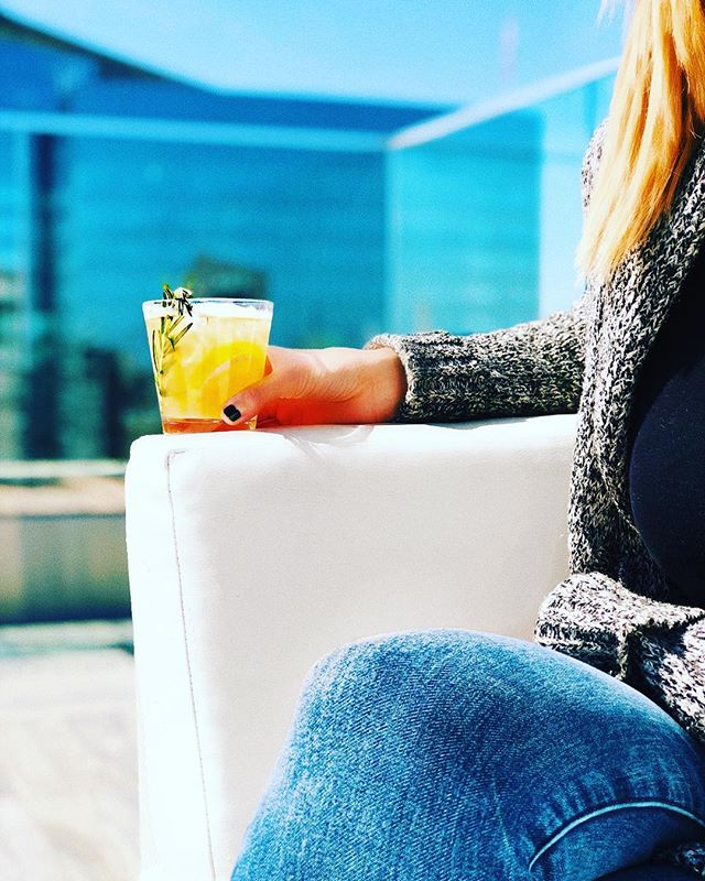 Relax. Refresh. Refuel. It's hump day and ☀️ hot. So you need a drink. The wind is minimal so relax under our awnings! We have Salsa tonight at 8:30 and margarita specials until 9pm!