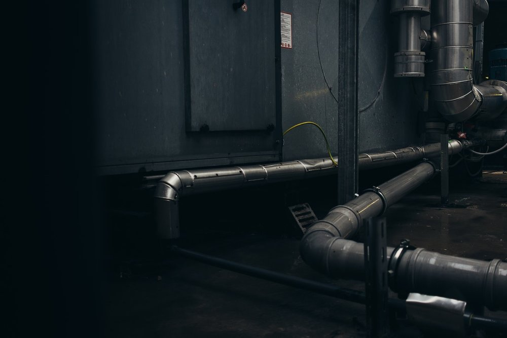Plumbing & Irrigation