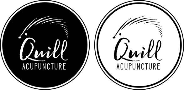 Quill Acupuncture Logo
