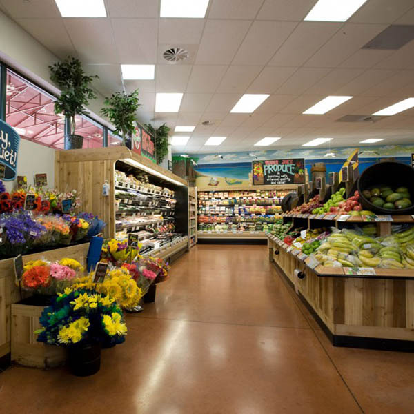 Trader Joe's - This is just my favorite store, ever. I haven't checked all of their bathroom / care products, but many are Cruelty-Free.