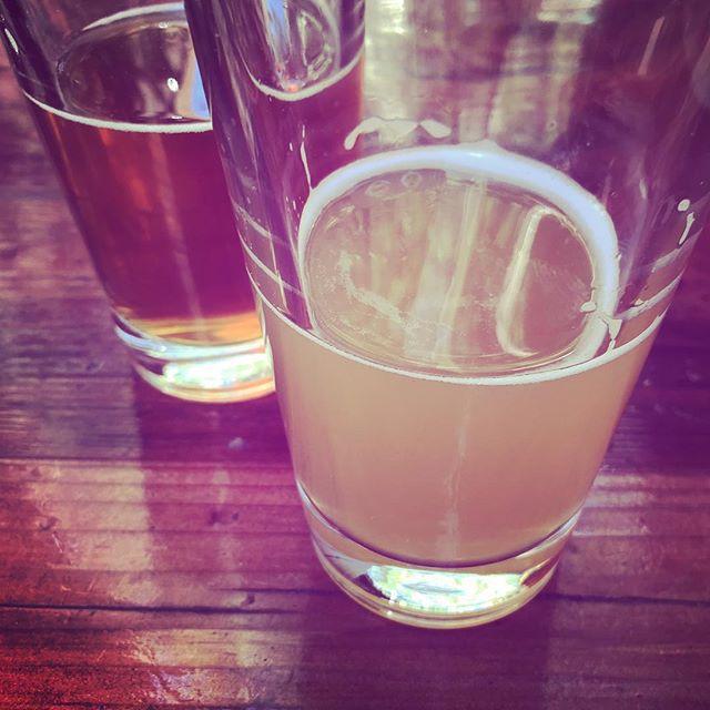 🍻 #beer #anniversary #carmelbythesea #clink