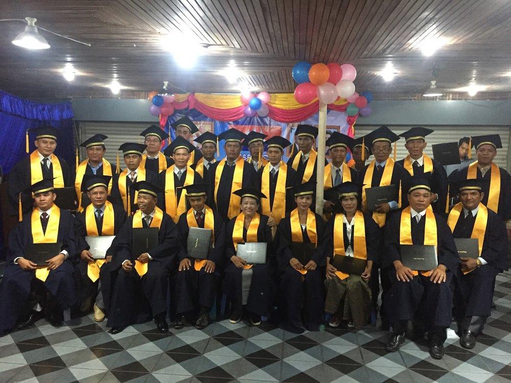 Cambodia Roar Graduation.JPG