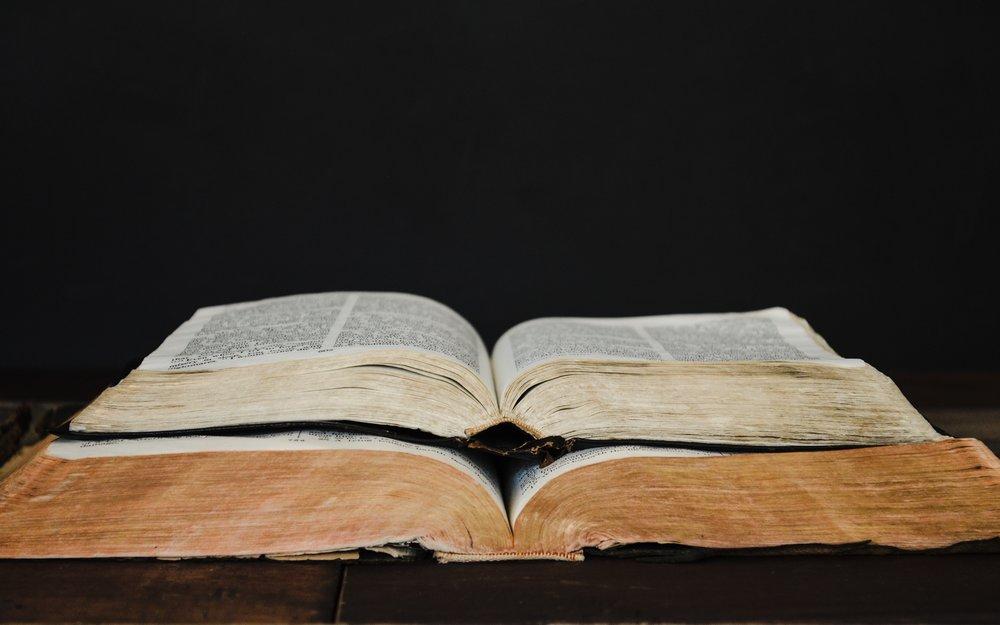 Bible on a Bible.jpg