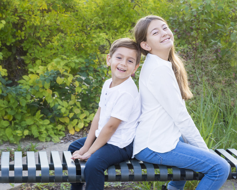 Children photography session by NP Photography