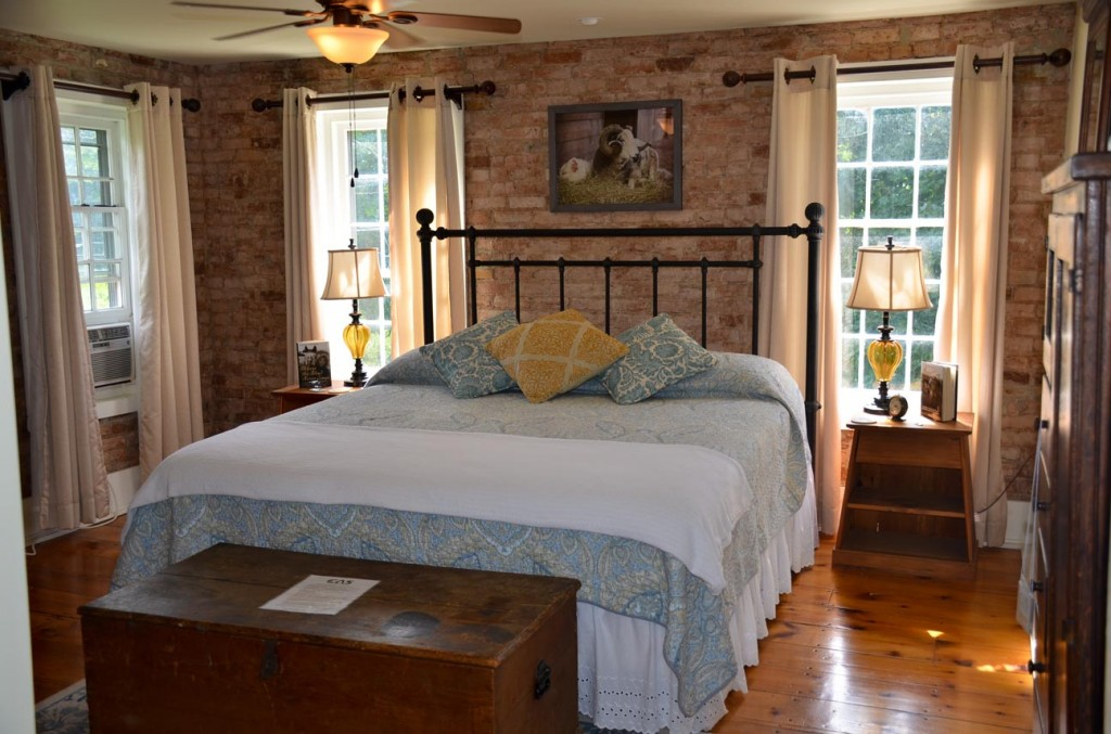The Homestead - Guest Room 1