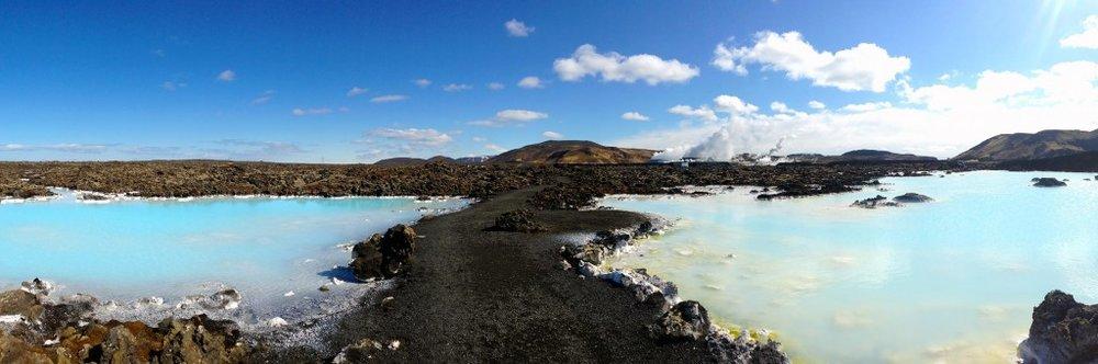 Blue Lagoon / LAVAGrindavík240 Grindavik -