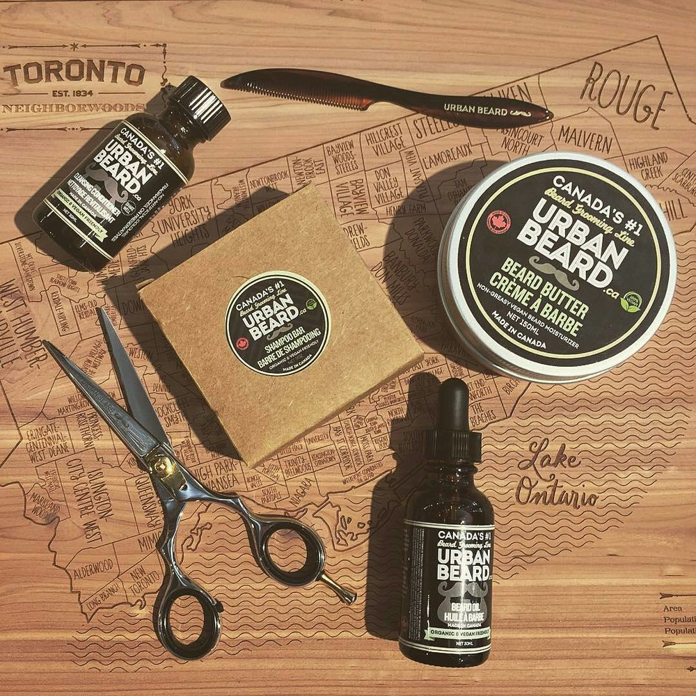 URBAN BEARD   Facial hair, just like regular hair requires adequate care and maintenance. Our range of products include beard shampoo, conditioner, oil, wax, beard butter and much more.All of our products are organic and vegan friendly.