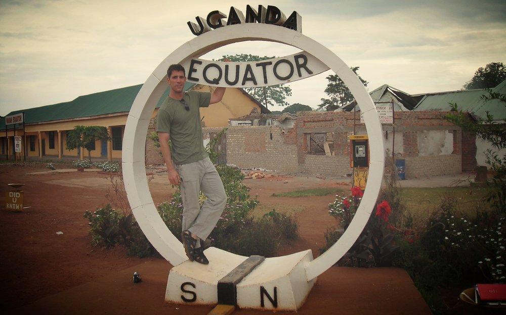 Middle Earth, Uganda