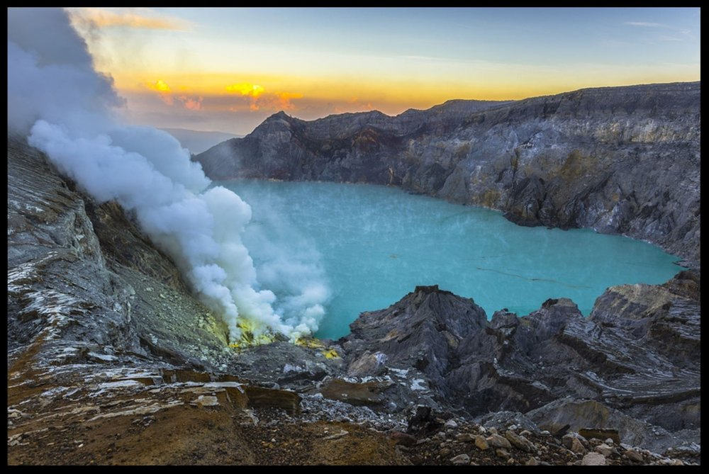 Ijen Crater tourist site closed due to toxic gases - THE JAKARTA POSTby AMAN ROCHMANBondowoso, East Java | Thu, March 22, 2018 | 05:59 pmThe Ijen Crater tourist site located within the borders of Banyuwangi and Bondowoso regencies in East Java has been temporarily closed to tourists, climbers and miners due to the presence of toxic gases.The crater reportedly began spewing toxic gases on Wednesday night, poisoning 30 people who live in four villages at the slope of Mount Ijen. They were taken to Puskesmas Ijen, a community health center in Bondowoso, on Thursday…READ MORE