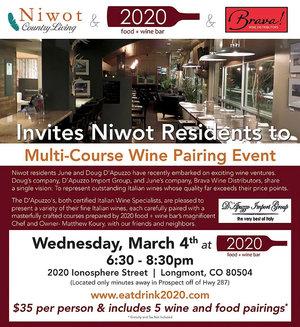Brava Wine Distributors News — Brava Wine Company - Colorado
