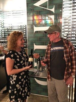 food — Brava Wine Distributors News — Brava Wine Company