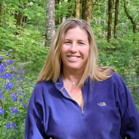 Renee Tkach, Friends of the Columbia Gorge