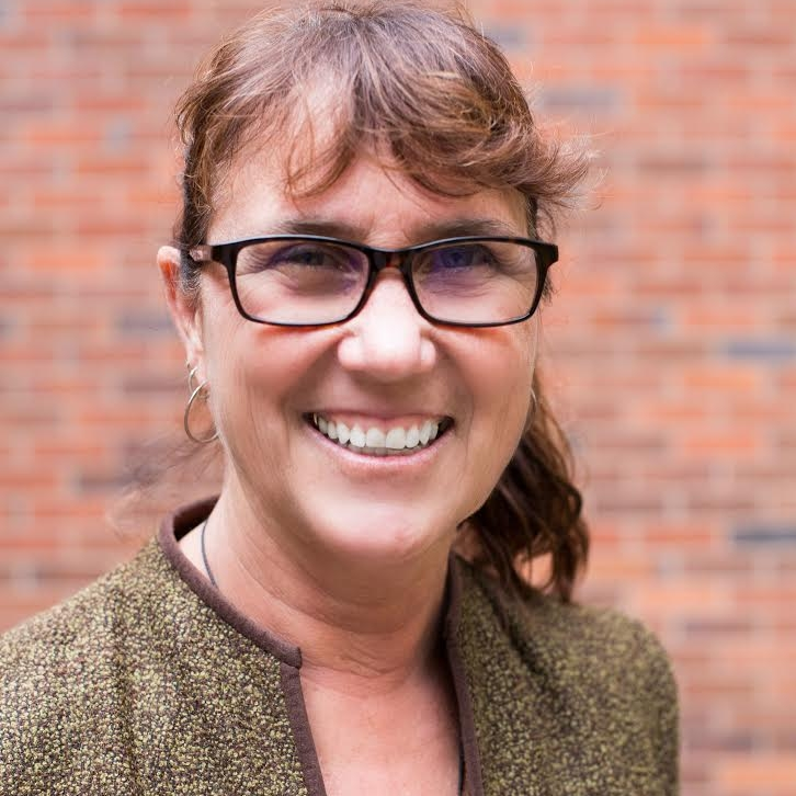 Kathy Fitzpatrick, MCEDD